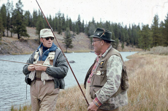 Fly fishing podcast for december 2016 fly fishing blog for Fly fishing podcast